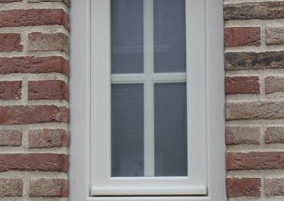 PVC Ramen & Deuren Mecona