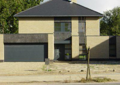 PVC & Aluminium Ramen, Deuren & Poorten